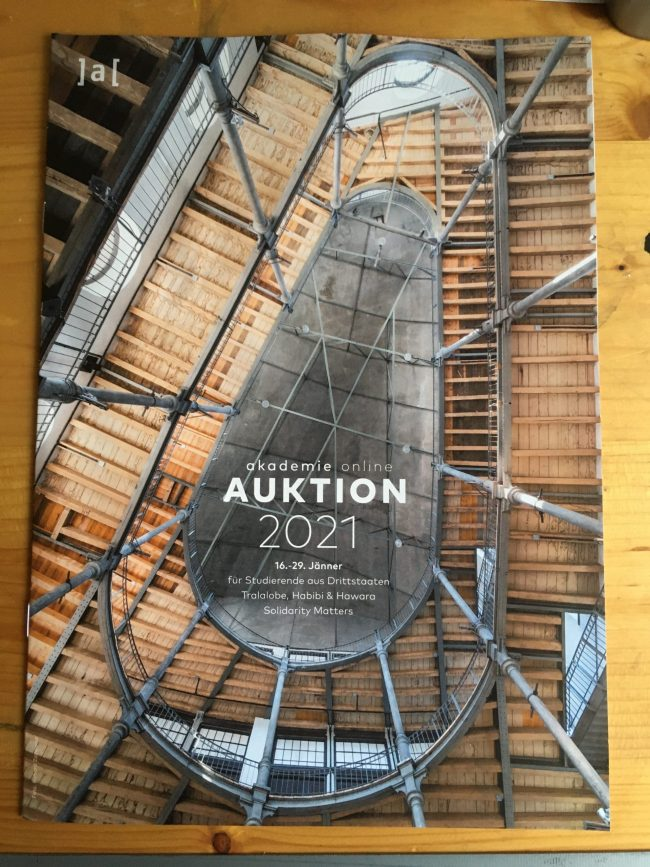 Akademie Auktion 2021
